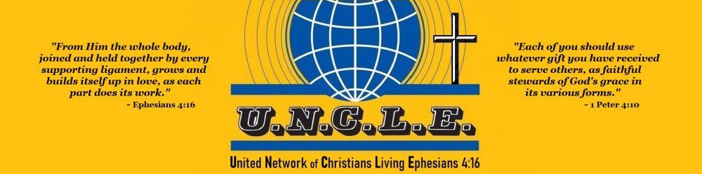 U.N.C.L.E. Ministry